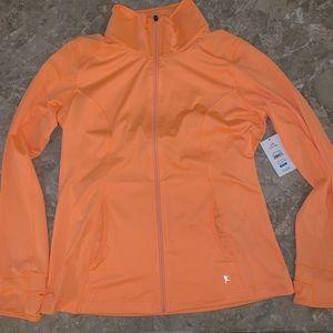 Athletic Jacket NWT